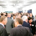 Wirtschaftsempfang Leverkusen 2015 Begrüßung