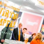 Wirtschaftsempfang Leverkusen 2015 Wirtschaftsförderung Leverkusen
