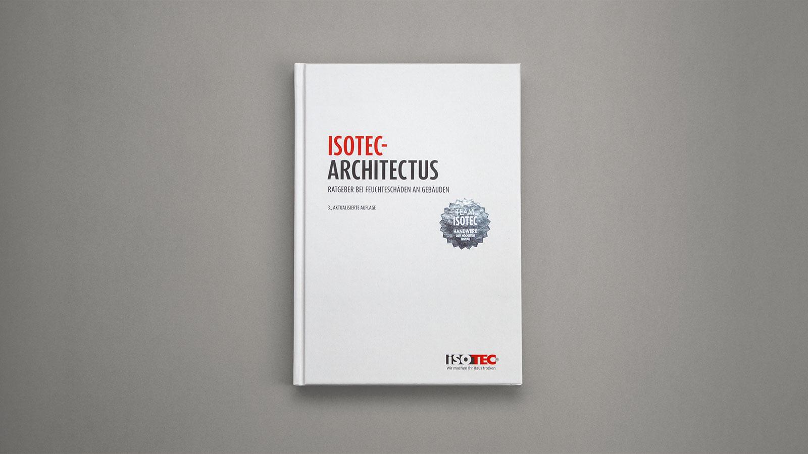 ISOTEC Architectus Editorial Cover
