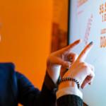 Nachhaltigkeit Wirtschaftsempfang Metaebene Geschäftsbericht