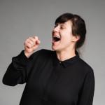 Nina Doyé // Geheimes Talent