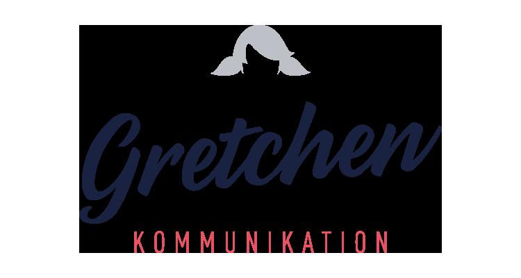 Gretchen Kommunikation Logo