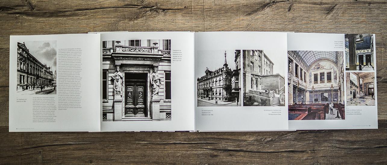 Köln in Fotografien Detail geöffnet