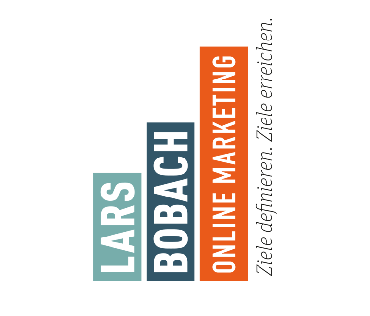 Lars Bobach Logo