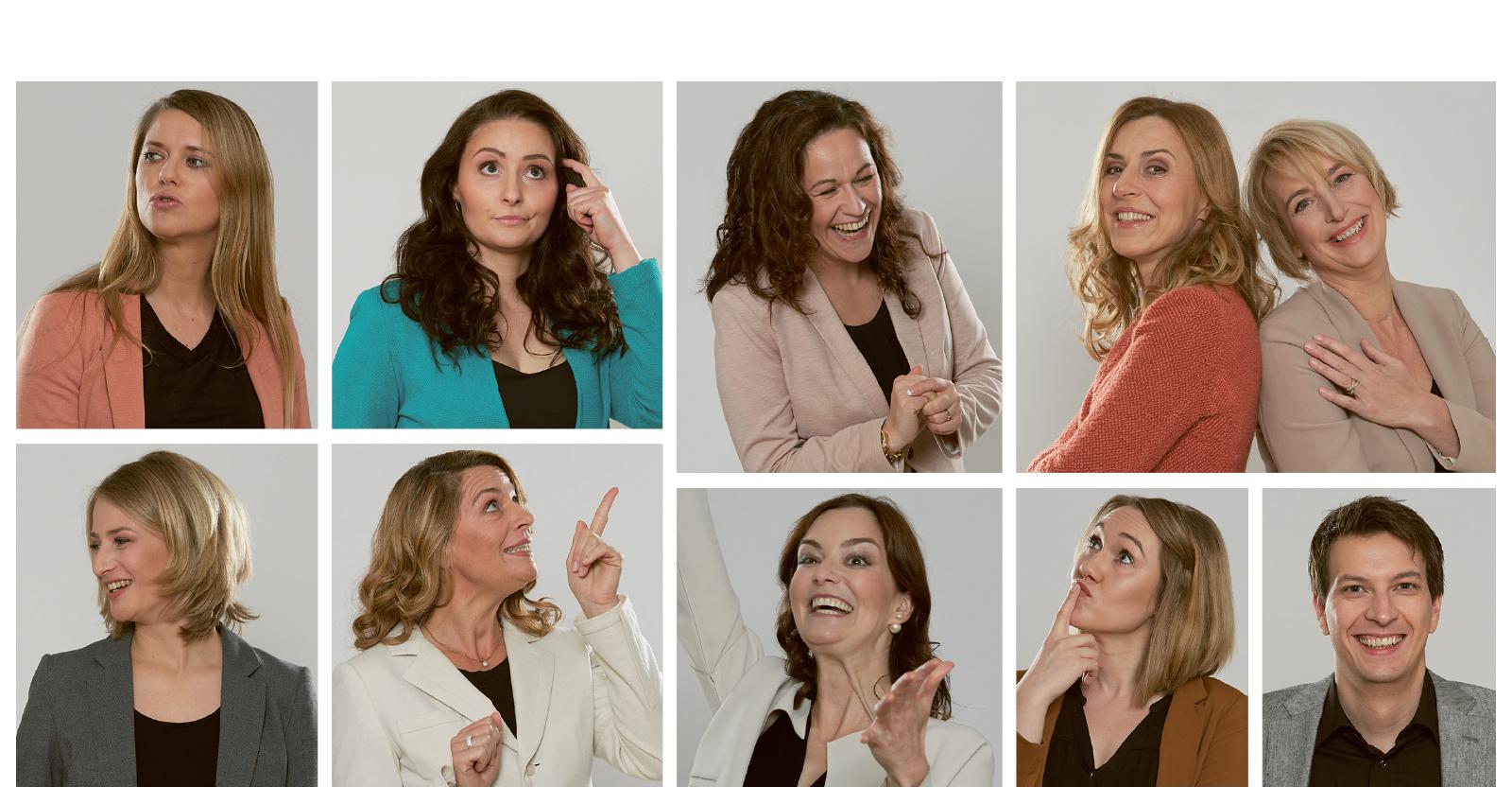 3k Header Portraits Mitarbeitende