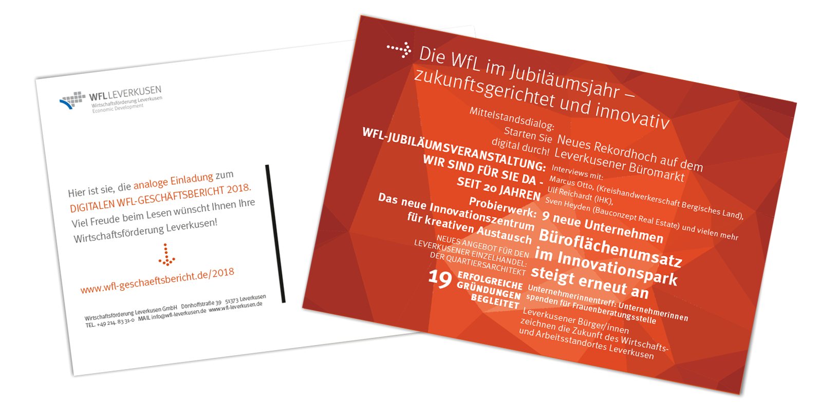WfL Einladungskarten 2018